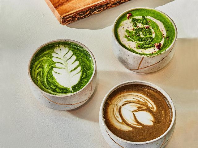 「抹茶」に魅せられたアメリカ人女性がオープン! こだわりの抹茶専門カフェ『マッチャフル』【NY】