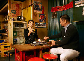 いつもオモロイことが起きる渋谷、百軒店の知る人ぞ知る焼肉店