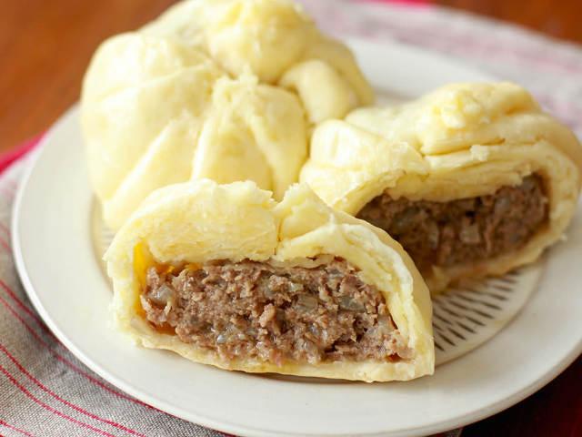 ホッカホカの「肉まん」は炊飯器で作れる!包んでほっとくだけの肉まんレシピが簡単すぎて何度でも作りたい
