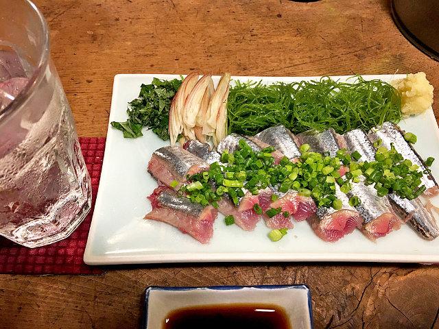 【ディープな新宿の知られざる名店案内】ゴールデン街より濃い横丁にたたずむ日本屈指の居酒屋の味を堪能