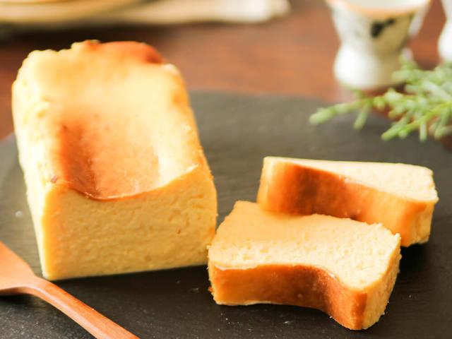 チーズケーキは「日本酒」を入れると最高においしくなる!芳醇な香り広がる「日本酒チーズケーキ」の作り方