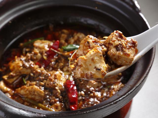 東京で美味しい「麻婆豆腐」を食べるならココ! 麻婆豆腐がうまい中華の名店7選【ランチもディナーも】