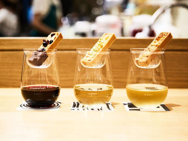 「お酒が飲めるスタバ」が想像以上のこだわり!醸造家との共同開発ワインは絶対味わうべき