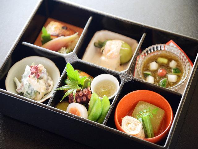 「本物とは何か?」を体験できる、京都の老舗料亭『菊乃井』が開いたカジュアルな「お弁当と甘味」の新店