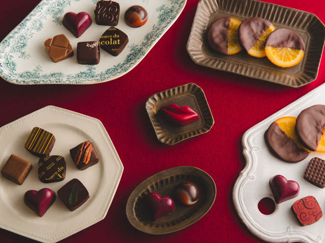 【2019年バレンタイン】贈って喜ばれるチョコレートを買うならここ!注目のトップショコラティエ6選