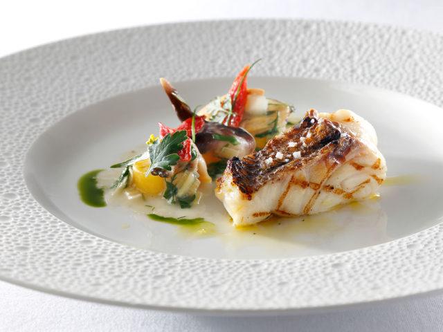 世界中の美食家からリスペクトされるフレンチの巨匠が語る! 日本のフランス料理の魅力『タテルヨシノ』