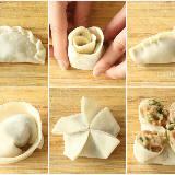 餃子は「包み方」を変えれば味わいに差がつく! ちょっと変わった「餃子の包み方」アレンジ6選