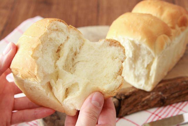「生食パン」作りで守るべきポイント5つ
