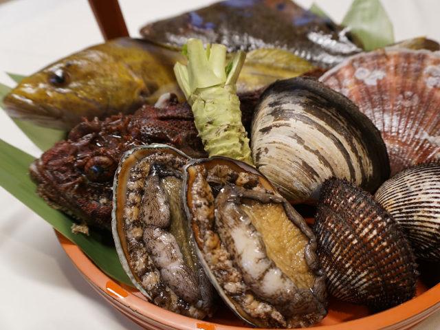 名料亭の元料理人が作る!宮城「すぐり」の日本料理にうっとりの画像