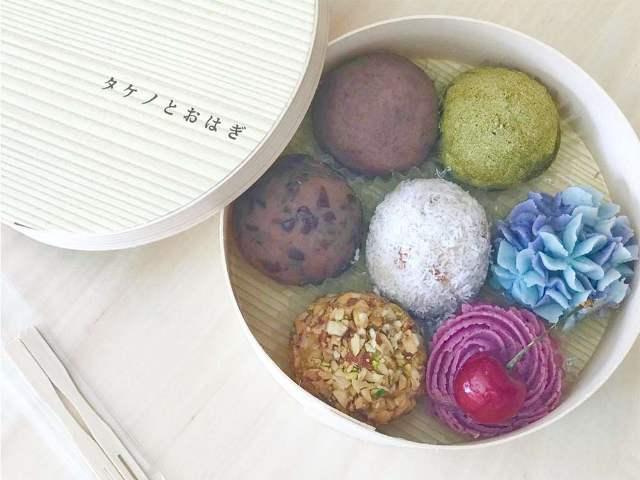 東京の超人気「和スイーツ」店3選! ご褒美にも手土産にもぴったりな、美しい和スイーツに大注目