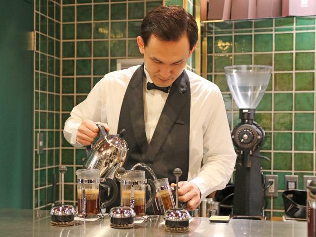 一度飲むと忘れられない「ゲイシャコーヒー」って!? 幻のコーヒーの魅力を『丸山珈琲』からレポート