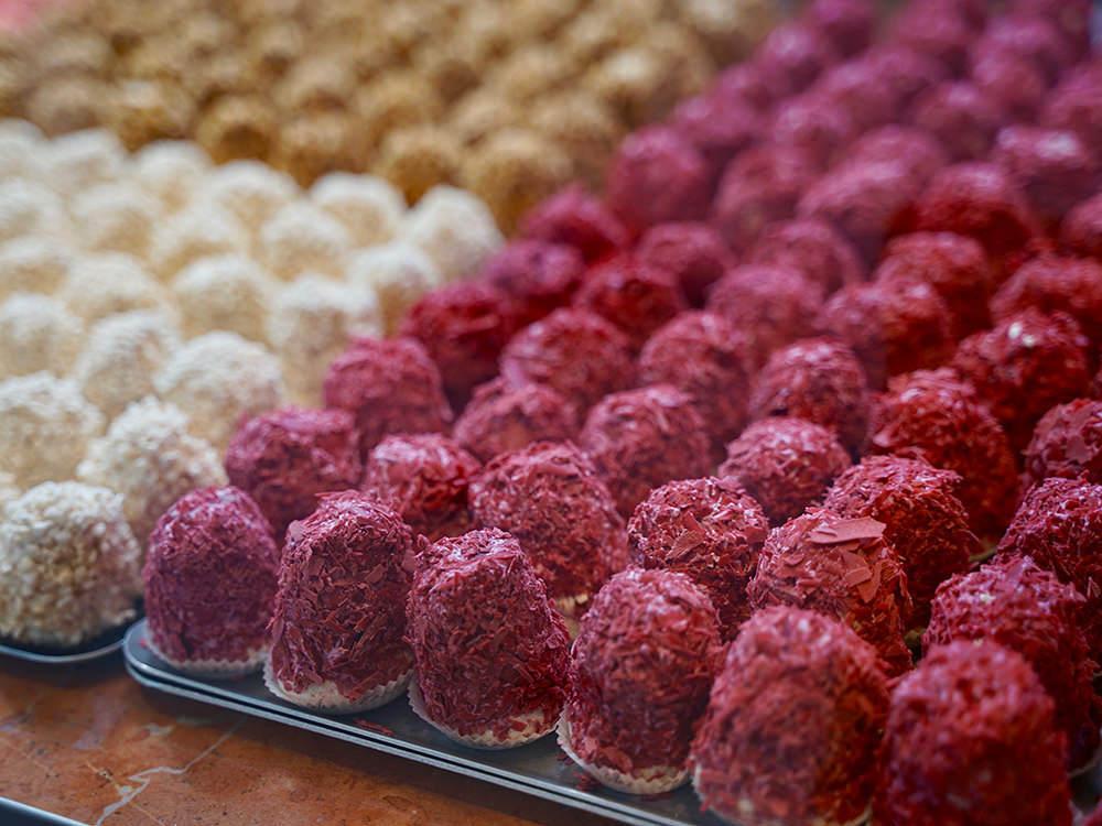 神楽坂『メルベイユ』のふわっふわメレンゲ菓子がウマすぎて注文殺到!フランス発祥の大人気スイーツ店