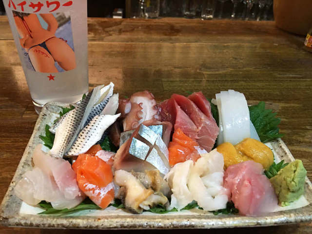 【幸食秘宝館・武蔵小山】ネット上ではなかなか見つからないホントウの名店3軒を巡る