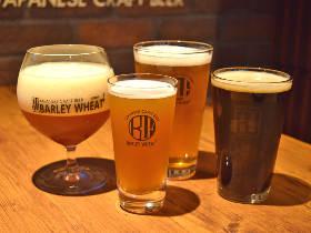 蒲田に肉がうまいクラフトビール専門店が誕生! クラフトビール好きが唸る、13種類の樽生が集結