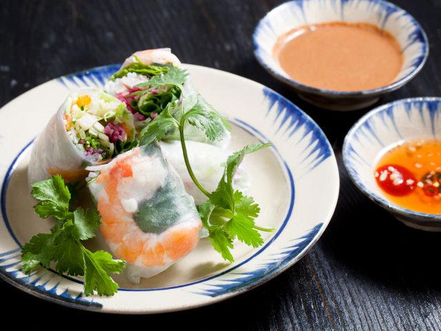 【代々木公園】 ベトナム料理店『ヨヨナム』が早くも話題で満席状態! 人気の秘密おしえます