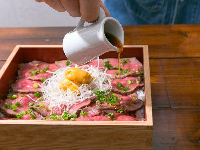 もう食べた?ウニと和牛がWでとろける極上コラボ「ウニク」が超絶ウマい名店6選