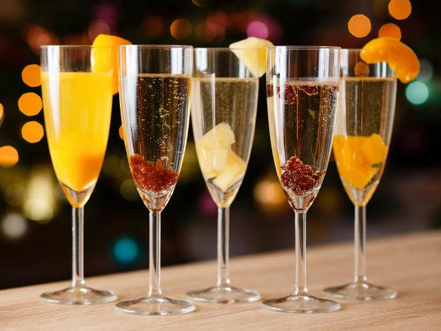 「スパークリングワイン」のおいしい飲み方、選び方【3つの法則】