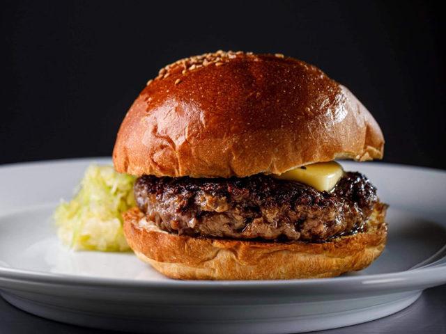 あの『TACUBO』がハンバーガー屋をオープン! 余計なものは挟まない、美学の結晶『バーガーポリス』