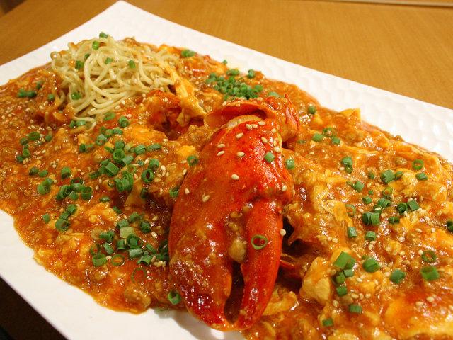 本場の名店出身シェフが繰り出す四川ベースの中国料理が、コース3,000円から味わえる『銀座夜市』
