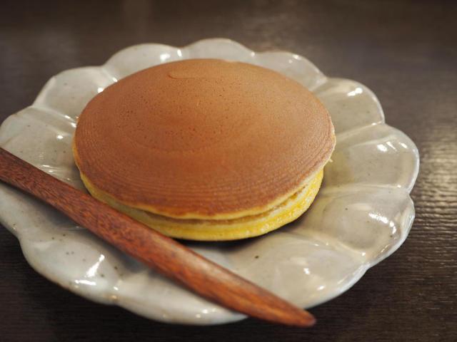 3時間コトコト炊いたあんこが絶品! 京都で話題の「どら焼き」専門店『どらやき 亥ノメ(いのめ)』