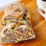 フワッともっちり食感がたまらない!  発酵なしで作れる「チョコブレッド」レシピが簡単でおいしすぎ