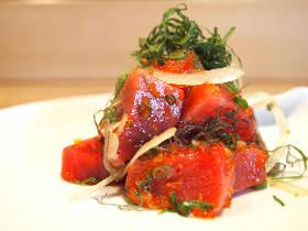 寿司とハワイ伝統料理が一気に楽しめる! ハワイで予約困難な人気寿司店が日本に逆輸入