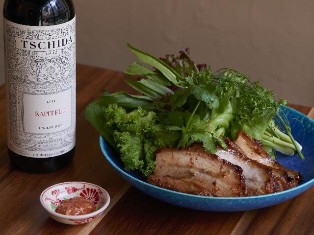 「センスあるね」と必ず褒められる!モダンベトナム料理×ソムリエ厳選ワインの店『An Di』オープン!