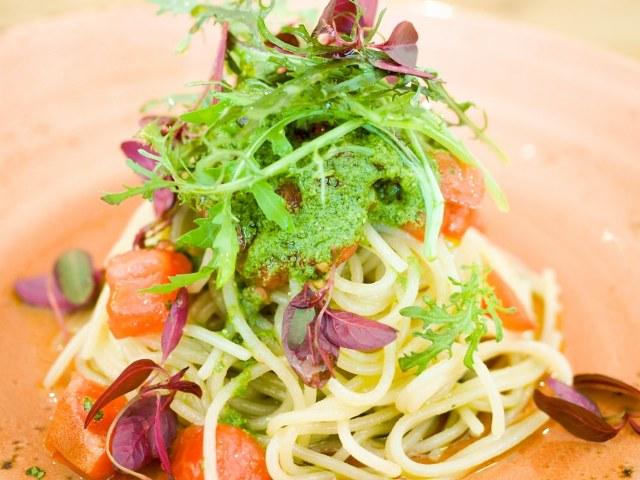 渋谷『GENMAI GENKIDO』の進化系「玄米料理」のウマさに驚愕! 超健康的な理想食ブーム到来