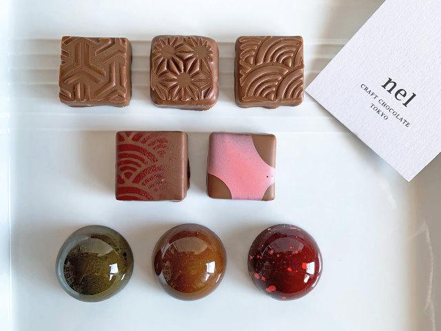 チョコ好きは絶対行くべき! 新たなチョコレートの魅力に出逢える、日本橋浜町『nel CRAFT』