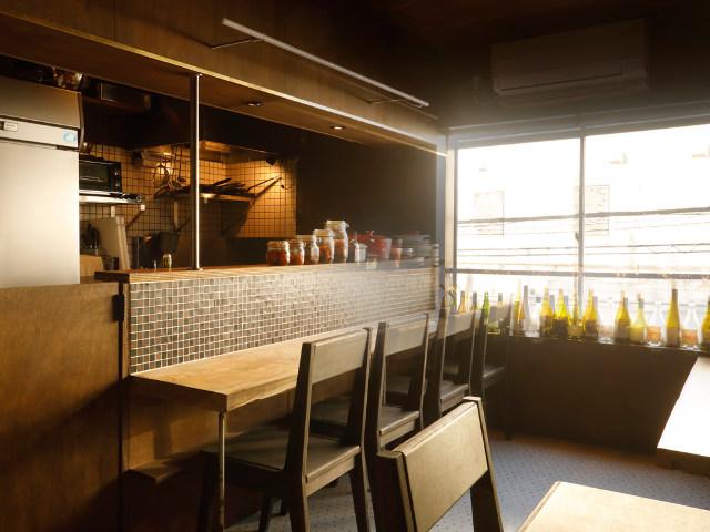 ウマすぎる! 王道ビストロ料理が楽しめる千歳船橋『ビストロラドレ』