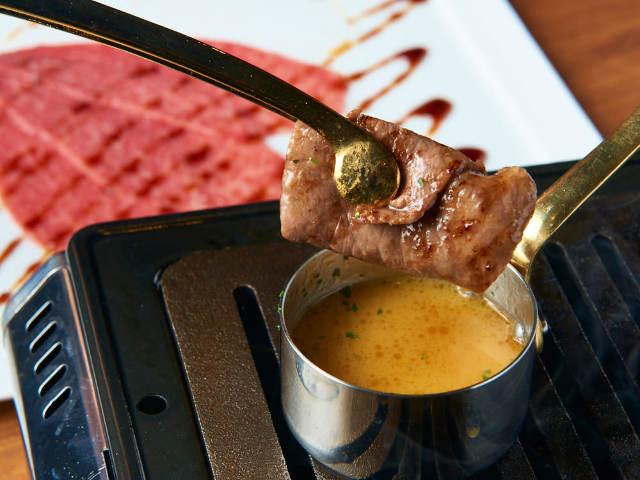 厳選和牛を味わいつくす! いま大注目の焼肉『西麻布けんしろう』の姉妹店『焼肉うしみつ 恵比寿本店』