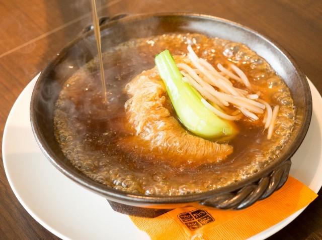 中華料理『西亀有ギャラリー』は圧倒的なコスパで大注目! 広東料理の名店『センス』元シェフの店