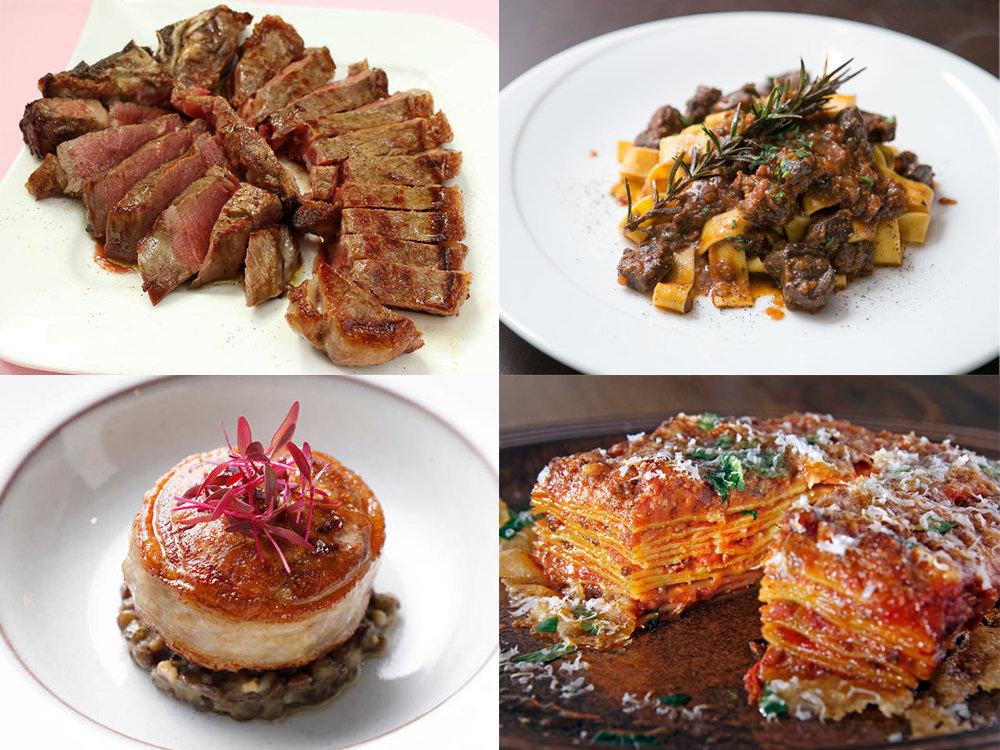 人気イタリアンにGo To Eatするしかない! 東京で絶対おすすめの美味イタリアン10選