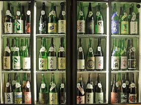 レアな日本酒も3,000円で飲み放題! 都内でコスパ最強の日本酒専門店まとめ