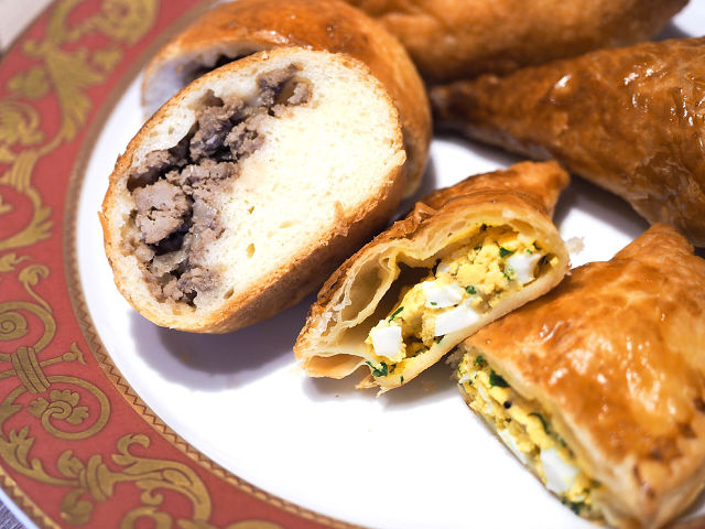 「ロシア料理」がブームの兆し! 本場の味をカジュアルに堪能できる『ゴドノフ東京』が丸の内に誕生