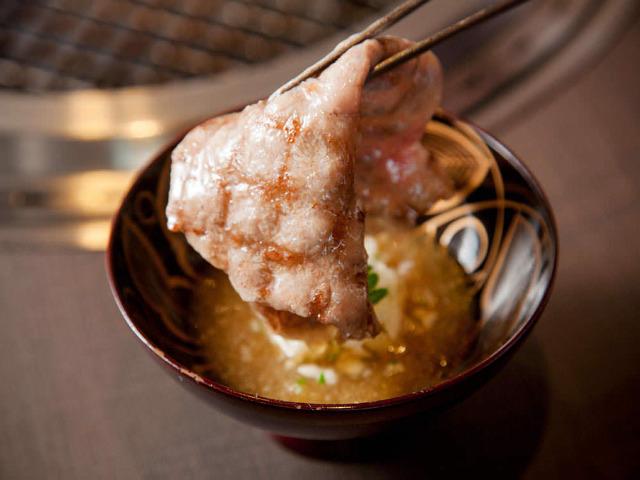 【銀座】黒毛和牛のトップブランド「佐賀牛」を堪能できる『佐賀牛restaurant Sagaya』