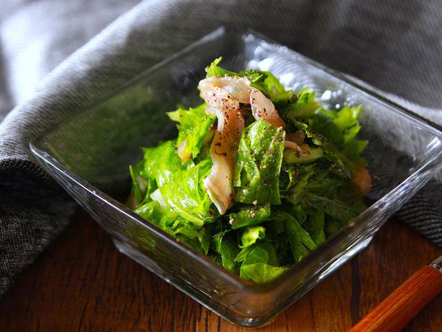 もう捨てないで!「セロリの葉」を使いきる副菜レシピ3選
