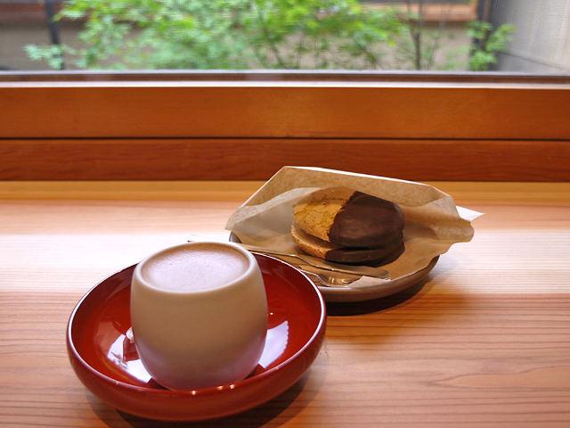 カフェとギフトがステキすぎ! 京都へ行ったらマストで立ち寄りたい新店『ダンデライオン・チョコレート』