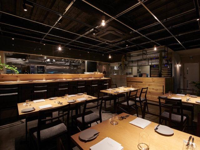 【2】どんなシーンでも満足できる、オールマイティなレストラン『フロレゾン』