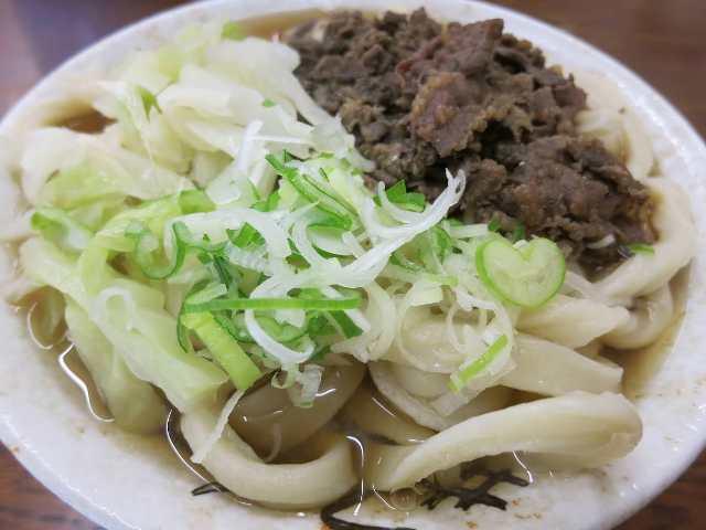 クレイジーケンバンド小野瀬雅生の想う店・想う味。それが富士吉田うどん『たけ川うどん』
