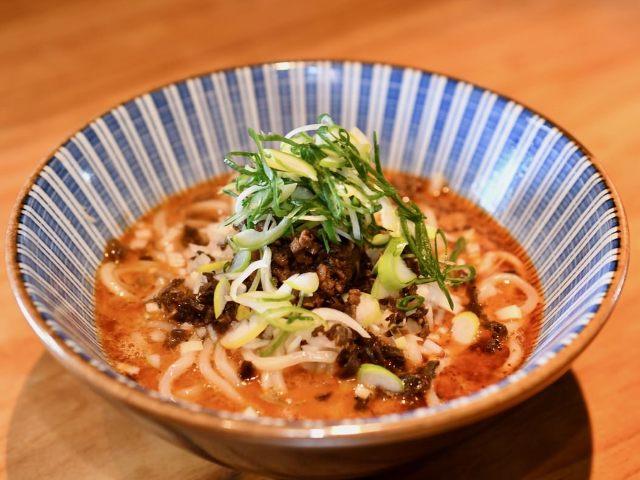 中国料理のセオリーを打ち破る! 驚きと安定感が共存する「美しい」四川料理