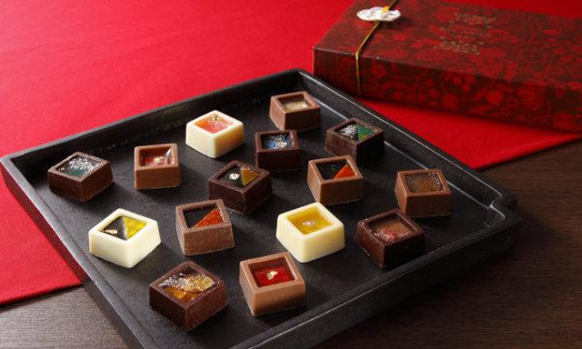 手土産のプロが選ぶ!バレンタインで必ず喜ばれる「チョコレート」ギフト10選