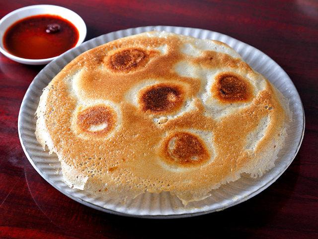 餃子LOVE芸人も目が点! パリッパリな「羽付き餃子」のインパクトがすごすぎる『中国家庭料理 楊』
