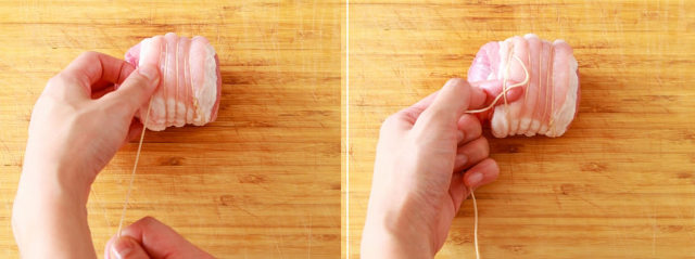 作り方(調理時間:90分)