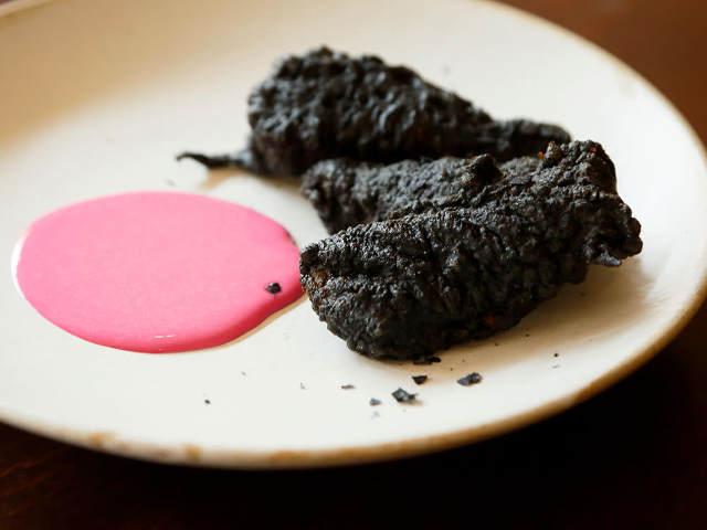 【中目黒】「自由なフランス料理」に何度も足を運びたくなる、『グルドボワ』