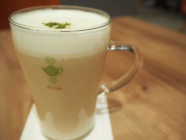 台湾茶カフェ「彩茶房」1号店が提案する、新感覚のお茶スタイル