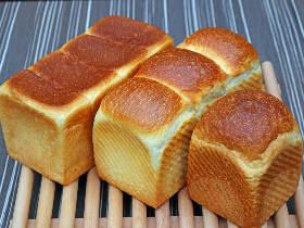 ふんわり甘~い生食パンに行列がとまらない! 俺の「ベーカリー」の究極の食パンは激ハマリ必至のうまさ