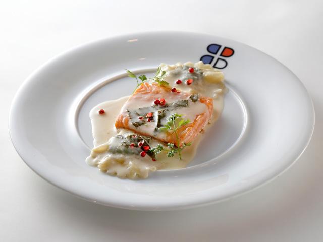 フランス料理界の巨匠ポール・ボキューズの味を気軽に楽しめる『ブラッスリー ポール・ボキューズ 銀座』