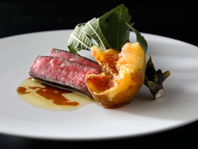 1日1組限定のフレンチが15,000円で味わえる!名シェフが手がけるフランス料理店『アピス』【三田】