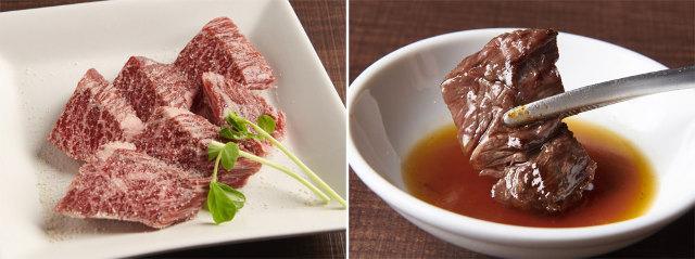 味わい深くサラリとした味噌ダレは「そのまま飲める」レベル